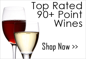 90 point wines